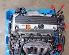Jdm Honda Accord Acura Tsx K24a 2.4l Dohc I-vtec Raa 2003-2007