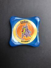 Pokemon WAPS STARMIE / STAROSS 2003 ENGLISH PANINI