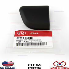 MOLDING FENDER BODY SIDE LEFT KIA RIO 2006 2007 2008 2009 877111G010
