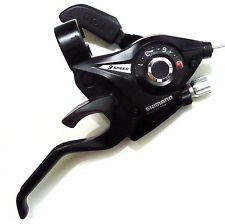 Bicycle Right Shifter