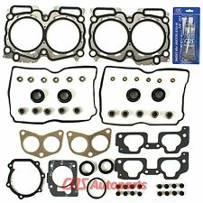 Fits 99-03 Subaru Outback 2.5L SOHC Upgraded MLS Cylinder Head Gasket Set EJ25