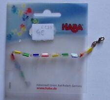 bracelet pour petite fille HABA 6299 MIKADO
