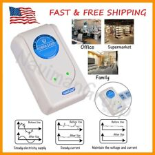 18KW Power Electricity Energy Factor Household Electric Saver Saving Up To 35%