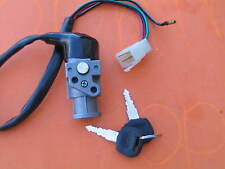 Key Switch Ignition for Honda CH 125 Elite MD-MG/EG Spacy 83-87' three position