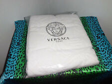Versace  Home Medusa White Towel