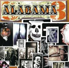 Alabama 3 - Exile On Coldharbour - Alabama 3 CD S9VG The Cheap Fast Free Post