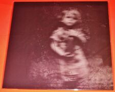 Shining: IV - The Eerie Cold LP Black Vinyl Record 2012 Peaceville Germany NEW