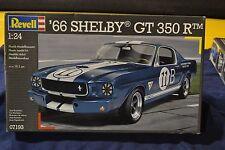 Revell 07193 '66 Shelby GT 350 R 1:24 Model Kit - NEW