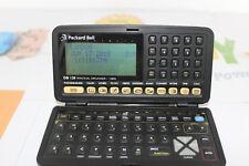 Packard Bell DB128  Personal Organiser