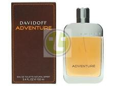 Davidoff Adventure Edt Spray 100ml MEN Eau de Toilette