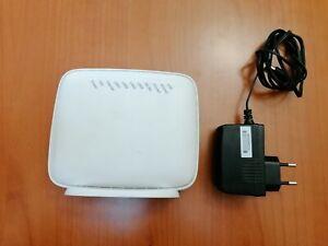 Modem Router Adsl ZTE Home gateway ZXHN H267N Certificato CE