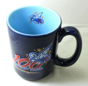 Walt Disney World 100 Years Of Magic Coffee Mug Cup