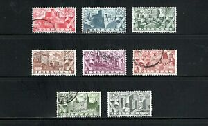 Portugal -- complete set used from 1946 -- cv $ 14.40