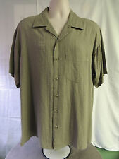 Geoffrey Beene Men's L Button Up Shirt