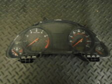 2003 AUDI A4 3.0 V6 PETROL CABRIOLET SPEEDO - INSTRUMENT CLUSTER 8H0920950D