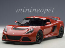 AUTOart 75381 LOTUS EXIGE S 1/18 DIECAST MODEL CAR RED