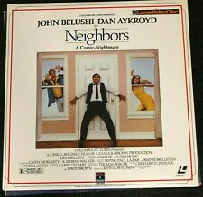 NEIGHBORS Laserdisc LD [VLD 3352]