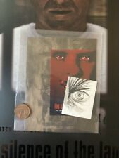 BLITZWAY Hannibal Lecter White Prison Ver Paintings etc loose 1/6th scale