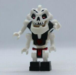 Samukai 2507 2505 Skeleton Army General Ninjago LEGO® Minifigure