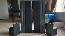 Apogee Acoustics Centaur Ribbon Speakers