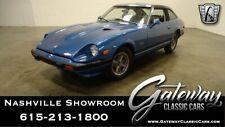 New listing  1982 Datsun Z-Series 2+2