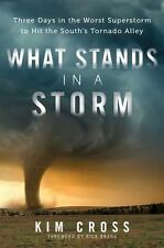 What Stands in a Storm : Three Days in the Worst Superstorm to Hit the...