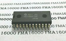HD146818P  DIP24 Horloge HD146818-P 146818 MC146818 Neuf ORIGINAL HITACHI