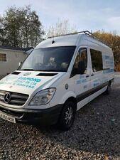 Diesel Sprinter AM/FM Stereo Commercial Vans & Pickups