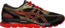 Asics Gel Nimbus 21 Mens Running Shoes - Black