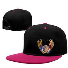 The Very Best The Grateful Dead Unisex Adjustable Snapback Hats Punk Hip-hop Cap