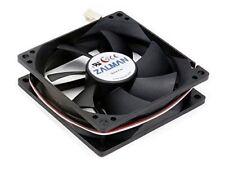 Zalman 92mm Silent Case Cooling Fan Zm-f2 plus