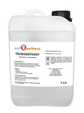 Pool Härtestabilisator - 3,0 l / Härtestabilisat / Härte Stabilisator