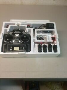 futaba radio control system