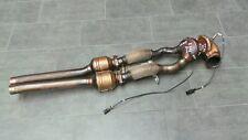 Audi Ttrs Tt Rs 8S RS3 8V 2.5 TFSI 400 hp Catalytic Converter Cat 8.223 km
