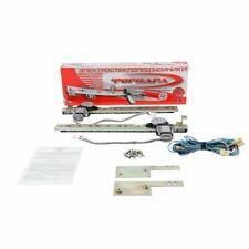 LADA NIVA power WINDOW electric kit AutoVAZ 2101 2121 4x4 (with window leaf)