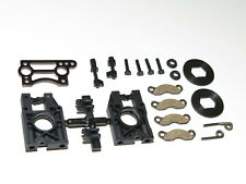 33015B KYOSHO INFERNO MP10 BUGGY CENTER DIFF MOUNTS BRAKES