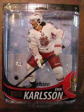 McFarlane NHL Series 33 Erik Karlsson White All-Star Variant/1500