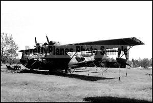 USN PBY Catalina NAS Jacksonville 1944 8x12 Aircraft Photos