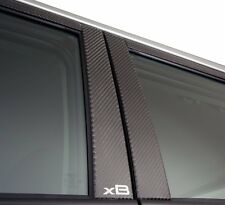 Genuine Scion Carbon Fiber Window Trim Applique for 2008-2014 Scion xB-New, OEM