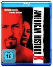Blu-ray * American History X * Edward Norton * NEU OVP