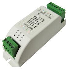 5-24 V Amplificador de repetidor de alimentación de CC para tira de led flexible