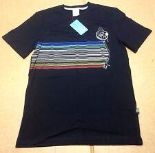 King Apparel Streetwear AW12 - Defy Black T-Shirt - Men's Size Medium