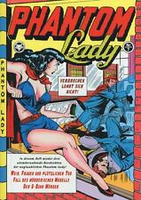 Phantom Lady 7, bsv Hannover