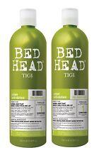 Tigi Bed Head Urban Antidotes Re-Energize Conditioner 2x750ml