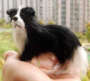Little Dog Pet Huntaway Learning Resources Miniature Plush Stuffed Animal Toys