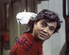 "1412 Robert Blake Baretta Autograph Autographed Signed 8x10"" Photo"