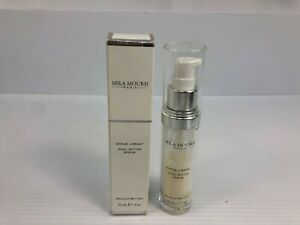 Mila Moursi Dual Action Serum 1 oz (45% Full)