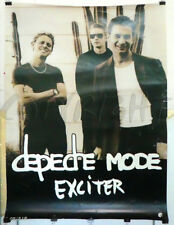 Depeche Mode riesiges Poster EXCITER