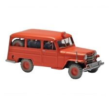 2012 Collectible car Tintin The Red American Buick Nº05 29505