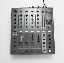 Pioneer DJM 700 K schwarz Dj Mixer